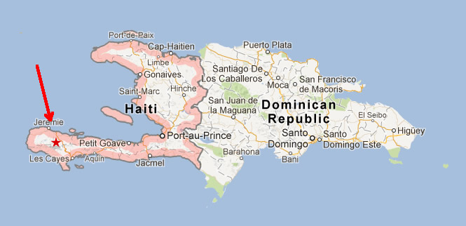 Youthaiti – Helping the Youth of Haiti Build a Sustainable Future ...